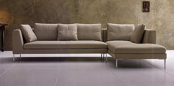 Диван ALBERTA SALOTTI The sofa bed collection 0LUNC2